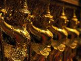 Golden Figures  Thailand