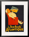 Le &quot;Bon Bock&quot; Atlantique