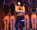 KISS -Paul Stanley