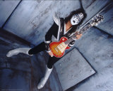 KISS -Ace Frehley