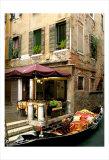 Calle de Magazen  Venice