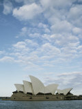 A View of the Sydney Opera House