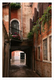 Calle del Tagiapiera  Venice