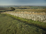 Hadrians Wall Looking East
