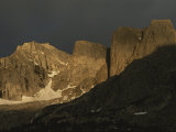 Cirque of the Towers  Wind River Range  Popo Agie Wilderness
