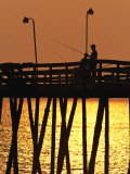 Fishing Pier at Rodanthe  North Carolina
