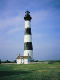 Bodie Island Lighthouse  Part of the Cape Hatteras National Seashore