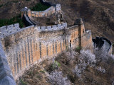 The Great Wall of China  Hebei  China