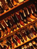 Cowboy Boots at El Paso Shop  Boston  Massachusetts  USA