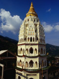 Kek Lok Si Temple  Georgetown  Penang  Malaysia