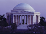 Jefferson Memorial  Washington  DC