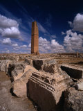 Ancient Ruins  Harran  Turkey