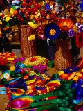 Crafted Flowers and Decorations for Sale  Kazimierz Dolny  Lubelskie  Poland