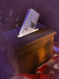 Ballot Box with Ballot