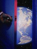 Opening the Door to Global Networking