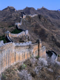 The Great Wall of China  Qinhuangdao  China