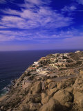 Cliffside Homes  Cabo San Lucas  Mexico