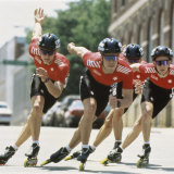 Rollerblade Racing Team