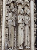 Chartres Cathedral  Chartes  France