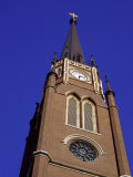 Cathedral of the Assumption  Louisville  Kentucky  USA