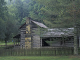 Dillion Ahser Cabin  Red Bird  Kentucky  USA