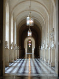Hallway  Versailles  France