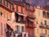 Villefranche  Cote D'Azur  France