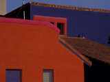 La Placita Village  El Presido Historic District  Tucson  Arizona  USA