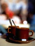 Cafe  Aix En Provence  France