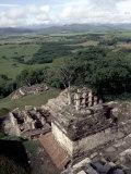 Yachilan  Mayan Ruins  Mexico