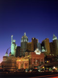 Nv  Las Vegas  New York New York Casino