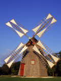 Cape Cod&#39;s Oldest Windmill  1680s  MA