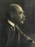 Rudyard Kipling English Writer