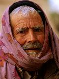 Iranian Man  Mahan  Iran