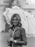 Olivia Newton John  UK Eurovision Song Contest Entrant  1974