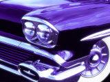 Classic 1958 Chevrolet