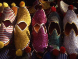 Turkish Slippers on Sale in Marmaris  Turkey