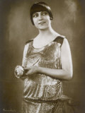 Asta Nielsen Danish Actress of Stage and Screen