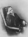 Lewis Carroll alias Charles Lutwidge Dodgson  English Mathematician  Clergyman and Writer