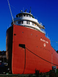 William a Irvin Ore Ship Museum  Duluth  United States of America