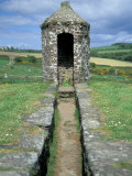 Watchtower  Charlesfort  Kinsale  County Cork  Ireland