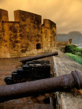 Fuerte de San Felipe  Puerto Plata  Dominican Republic