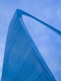 Gateway Arch  St Louis  Missouri  USA
