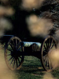 Manassas National Battlefield Park  Manassas  Virginia  USA
