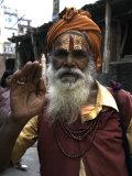 Man  Nepal