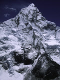 Mount Ama Dablam  Nepal