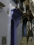 Doorways in Morocco