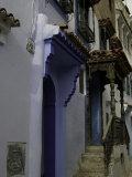 Doorways in Morocco