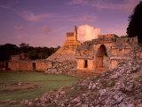 Labna  The Americas  Maya  Yucatan  Mexico