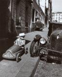 Bolides  Paris  c1956